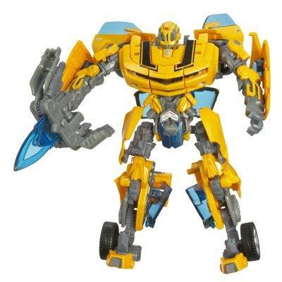 Transformers Premium Series - Transformers Premium Series - Bumblebee