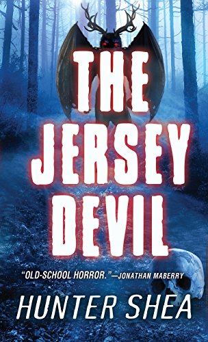 {Review} The Jersey Devil by Hunter Shea