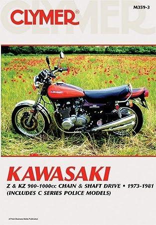 KAWASAKI Z1 900 POINT COVER ALL CHROME