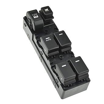 Amazon Com Master Power Window Switch 93573 2p000 For Kia Sorento