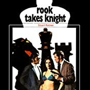 Rook Takes Knight: Howie Rook, Book 2   Stuart Palmer