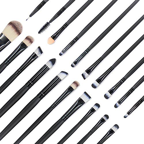 EmaxDesign-20-Pieces-Makeup-Brush-Set-Professional-Face-Eye-Shadow-Eyeliner-Foundation-Blush-Lip-Makeup-Brushes-Powder-Liquid-Cream-Cosmetics-Blending-Brush-Tool