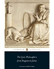 The Cynic Philosophers: From Diogenes to Julian