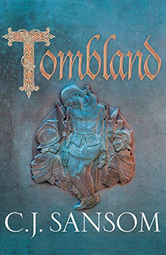 Tombland (Shardlake Book 7)