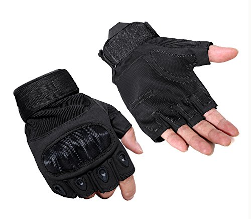 Magcomsen Tactical Gloves for Cycling Motorcycle Airsoft Paintball