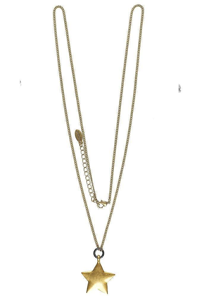 cd367c2b3556b Hultquist Star Necklace: Amazon.co.uk: Jewellery