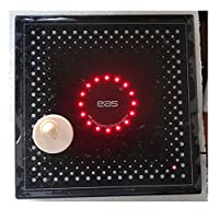 Super eas label deactivator with sound and light alarm security tag detector