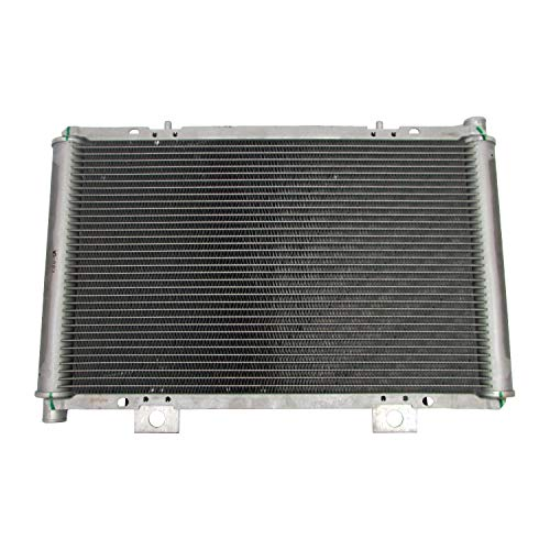 Cam Am 2011 2012 2013 2014 2015 2016 Commander Maverick 800 1000 Max Can-Am Radiator Assembly 709200395 New - Oem New Radiator