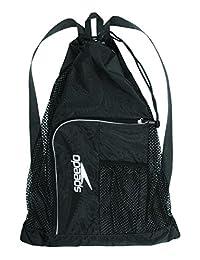 Speedo 7520118 Bolsa de tela y de playa Unisex Adulto