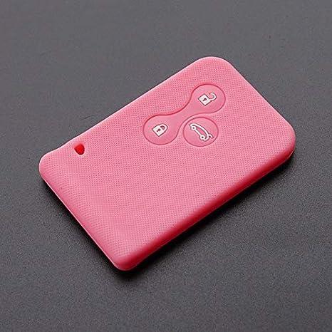 Fricgore - Funda protectora de silicona para llave de coche ...