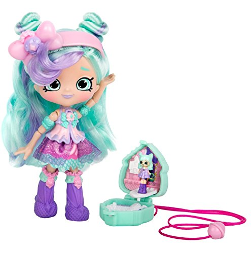 Best shopkins little secrets shoppies peppa-mint to buy in 2019