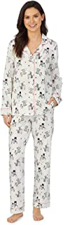 product image for BedHead - Classic Long Sleeve Pajama Set - Baked with Love - Extra Large