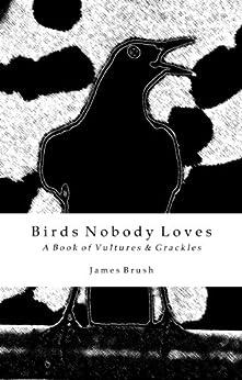 Birds Nobody Loves Vultures Grackles ebook product image