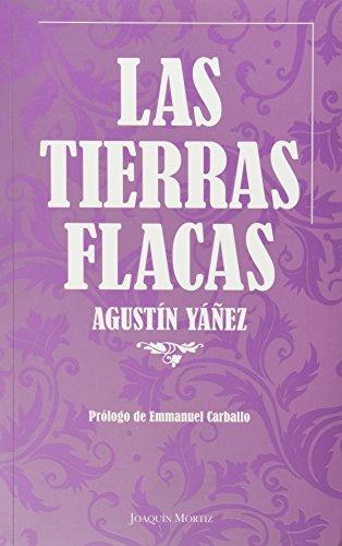 Las tierras flacas (Spanish Edition)