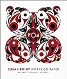 img - for Susan Point: Works on Paper book / textbook / text book