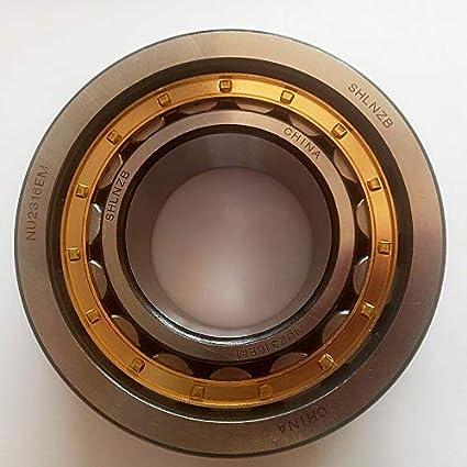 32 Teeth D/&D DD16T2.5-32-2-6F-A T2.5 Metric Pitch Aluminum Synchronous Belt Pulleys Aluminum D/&D Power Drive Belts