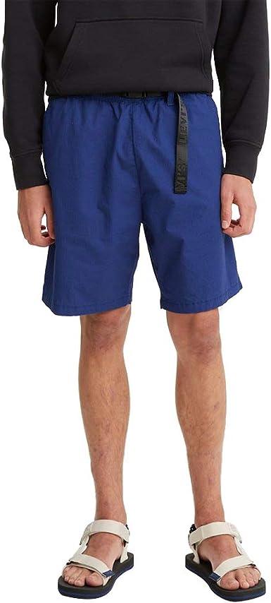Levi's Men's Belted Utility Short