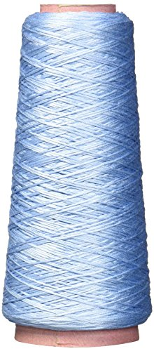 DMC 6-Strand Embroidery Floss, 100gm, Baby Blue Light