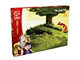 Hape The Little Prince Come and Play with Me Puzzle, 1000 Pieces