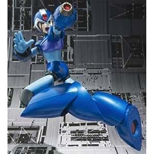 D-Arts : Mega Man X Comic Ver.
