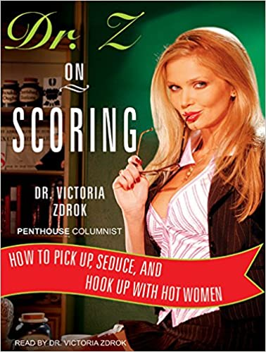 Victoria zdrok guide to better sex