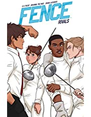 Fence: Rivals: Rivals (Volume 4)