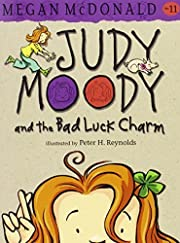Judy Moody and the Bad Luck Charm by…