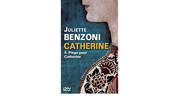 Related Catherine tome 4 - Catherine et le temps daimer (French Edition)