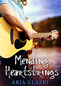 Mending Heartstrings by Aria Glazki ebook deal