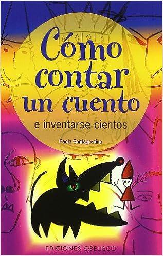 Libro para aprender a contar cuentos