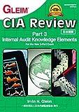 GLEIM CIA Review Seventeenth Edition Part 3 日本語版