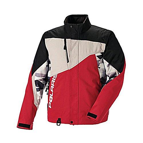 Mens Snowmobile Jackets - 3