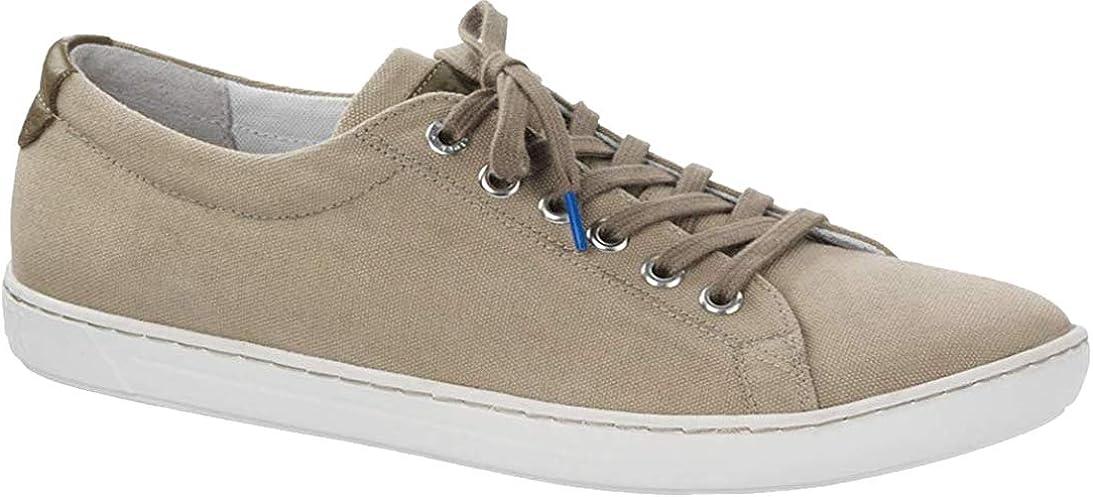 Arran Leather Sneaker
