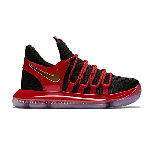 b89a583a0423 Image Unavailable. Image not available for. Color  Nike Zoom KD10 Kids ...