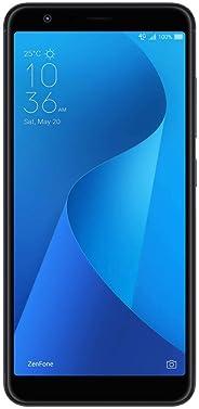 Zenfone Max Plus 3GB, Asus, ZB570TL-4A088BR, 32GB, 5.7, Preto