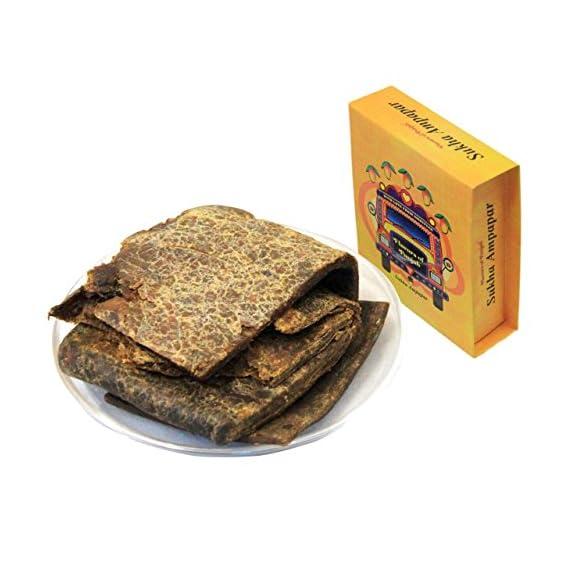 Amritsari Ampapar Sukha Dry Aampapad Khatta Meetha Tasty Healthy Snack.( Pack of 1 )
