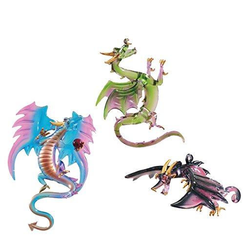 GALLERIE II Fantasy Mystical Dragon