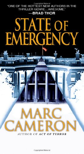 State of Emergency (A Jericho Quinn Thriller)