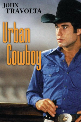 Urban Cowboy - And Co Holbrook