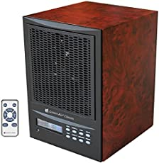 details of living air air purifiers concerns and costs of living