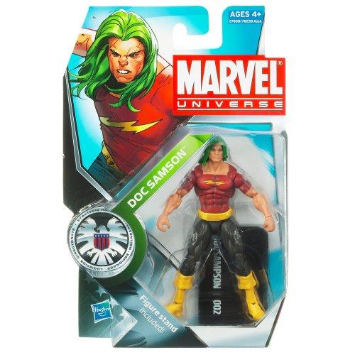(Marvel Universe Doc Samson Series #3 Figure #02)
