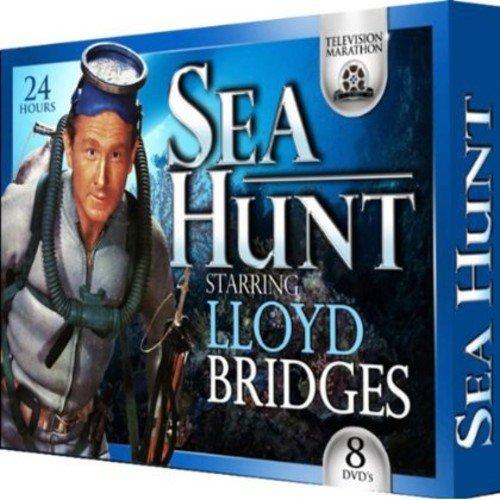 - Sea Hunt TV Series (24 Hour Marathon) Starring Lloyd Bridges, Jeff Bridges, Beau Bridges