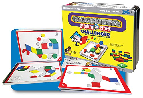 MIGHTY MIND Magnetic MightyMind Challenger