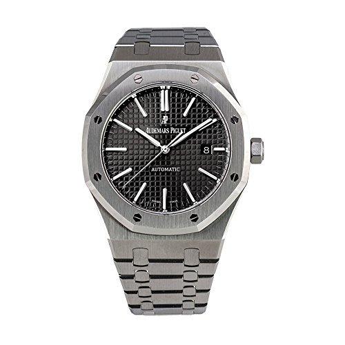 audemars-piguet-royal-oak-black-dial-stainless-steel-mens-watch-15400stoo1220st01