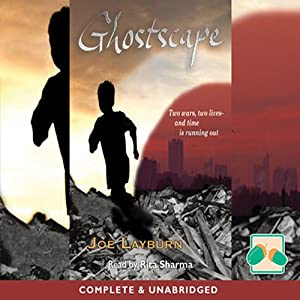 Ghostscape Audiobook