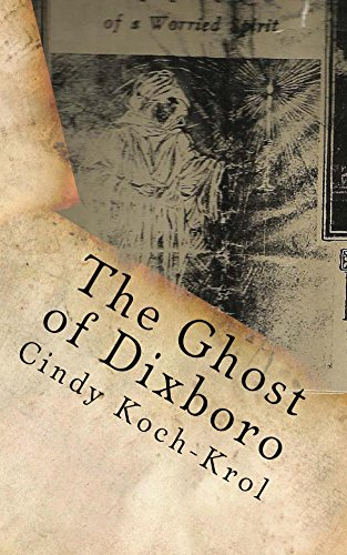 The Ghost of Dixboro