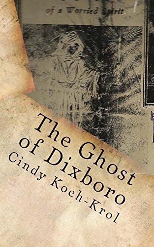 The Ghost of Dixboro