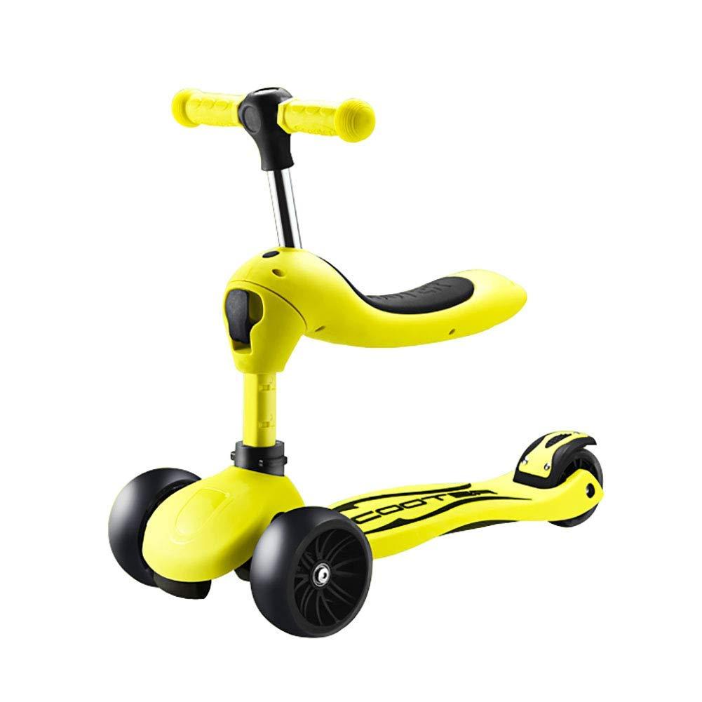 WEM Patada plegable para scooter para niños Patada para niños ...