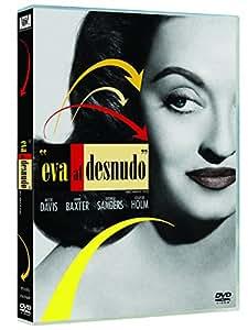 Eva al desnudo [DVD]