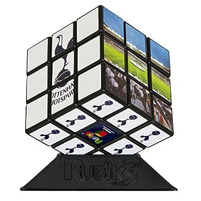 Tottenham Rubiks Cube